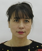 Толстых Ирина Николаевна