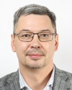 Мамычев Алексей Юрьевич