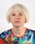 Петрушенко Наталья Ивановна
