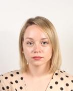 Кирпичникова Анастасия Романовна