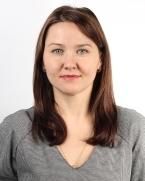 Михайлова Ирина Леонидовна