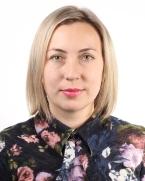 Михина Илона Сергеевна