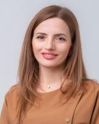 Шрейберг Наталья Вячеславовна