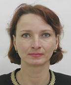 Ефименко Елена Павловна
