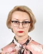 Шульгина Нина Васильевна