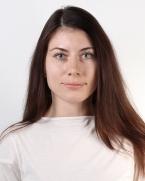 Филиппова Мария Константиновна