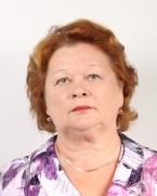 Нагорная Людмила Федоровна