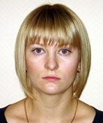 Виноградова Ирина Владимировна
