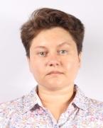 Гаджибек Виктория Павловна