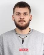 Курганов Даниил Олегович