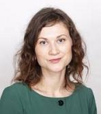 Ольшевская Ирина Александровна