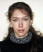 Орлова Евгения Викторовна