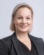 Пурге Анна Роландовна
