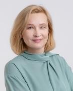 Прохорова Лариса Васильевна