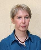 Водорацкая Елена Николаевна