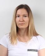 Галимзянова Ксения Наилевна