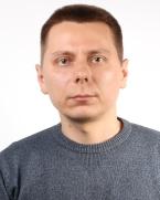Корень Андрей Владимирович