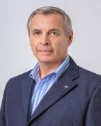Соломахин Юрий Васильевич