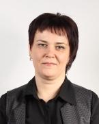 Типер Наталья Владимировна