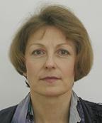 Фалько Людмила Юрьевна