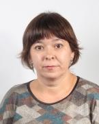 Мнякина Анна Юрьевна