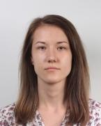 Могулева Александра Владимировна