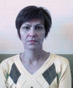 Жданова Жанна Юрьевна