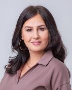 Громова Нателла Владимировна