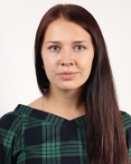 Тарасенко Наталья Руслановна