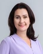 Корнеева Юлия Юрьевна