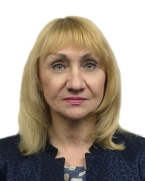 Беркович Татьяна Александровна