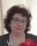 Горожанкина Виктория Абрамовна