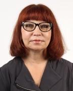 Шибина Марина Юрьевна