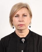 Бимурзина Ирина Владимировна