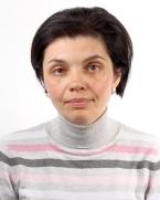 Удовенко Ольга Тимерхановна