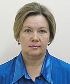 Иванова Галина Алексеевна