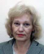Исраелян Татьяна Ивановна