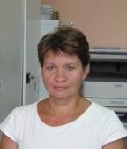 Устименко Оксана Анатольевна
