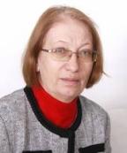 Сабанова Татьяна Ивановна