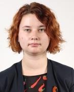 Вертинова Анна Александровна