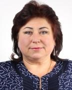 Москвитина Елена Юрьевна