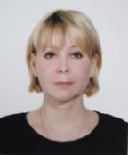 Ковалёва Татьяна Викторовна