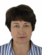 Кочеткова Ирина Степановна