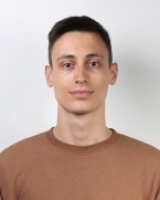 Блинов Михаил Павлович