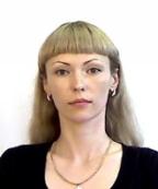 Пахомкина Евгения Дмитриевна