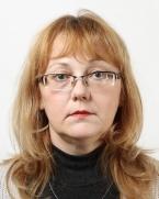 Клименко Наталья Геннадьевна