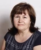 Красюк Оксана Викторовна
