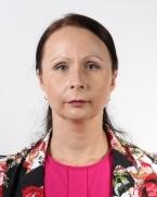 Павлишина Юлия Валентиновна