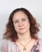 Тычинина Елена Николаевна