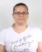 Бурмакина Анастасия Юрьевна